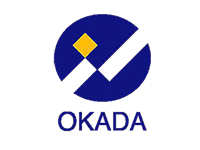 OKADA DS ASIA Logo